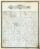 Iosco Township, Reeds Lake, Voners Lake, Waseca County 1896